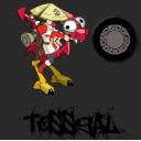 Tossgal