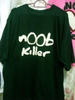 Noob Killer