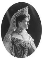 Laura Nikolaevna Romanova
