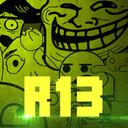 GK|RaXeViL13