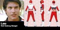 Red Veroia Ranger