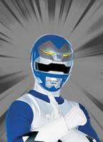 Blue Ranger