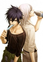 Kash & Lucius