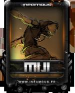 InFamouS Miji
