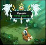Kyogah