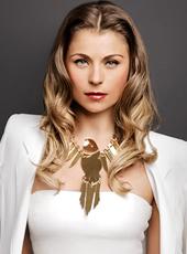 Yelena Ivanova