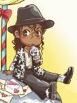 ILOVE_MJ