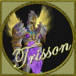 trisson