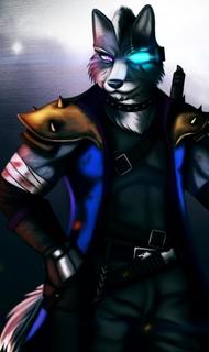 Cyber-Wolf