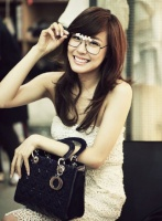 TIFFANY THE BESTH