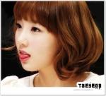 Kim Taeyeon :*