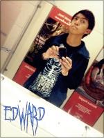 gee gee edward ♥