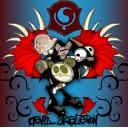 Devil-Skeleton