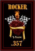 ROCKER357