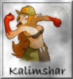 Kalimshar