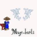 Mage-Barts