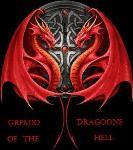 Sir Sly Dragón Ardiente