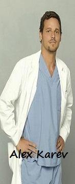 Alex Karev