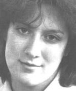 Марина Вульф
