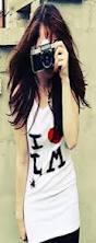 Thinner girl