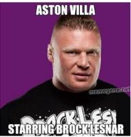 VillaStarringBrockLesnar