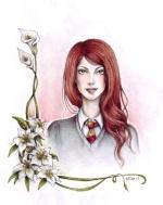 Lily Luna Louisa Prewett
