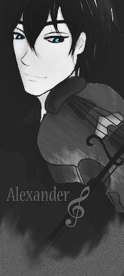 Alexander Aestas