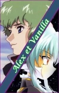 Alex et Vanilla