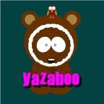 Yazaboo
