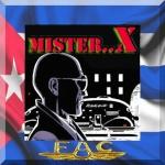 Mister..X
