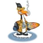 Surfin'Bird