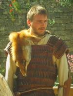 Vopiscus Flavius