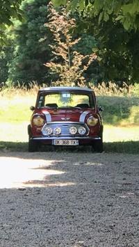 petites anglaises - Forum austin mini 589-39