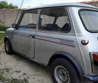 petites anglaises - Forum austin mini 700-82