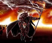 Chapter Master Arken