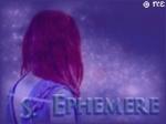 Songe Ephémère