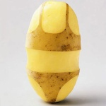 patate froide