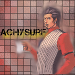 achysurf