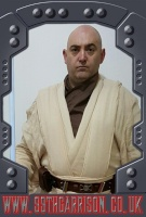 Jedi Baz