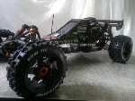 Lolo HPI Racing
