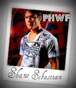 Shane Sebastian