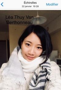 Léa Thuy Van