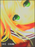 Iki-chan