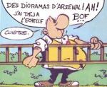 Diorameur