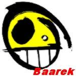Baarek