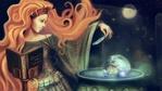 Ведьма из Ванина