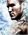 Randy Orton l Rko