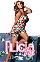 ♥ Foxy Alicia