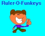 Ruler-O-Funkeys