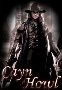 Cayn Howl